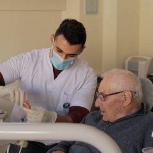 Scholarship Fund to Put Israeli Believers Through Dental School