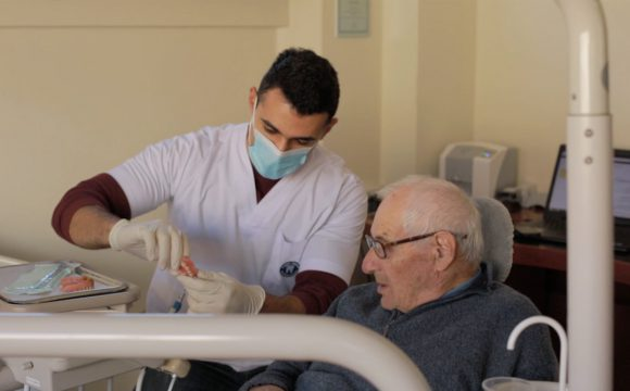 Scholarship Fund to Put Israeli Believers Through Dental School