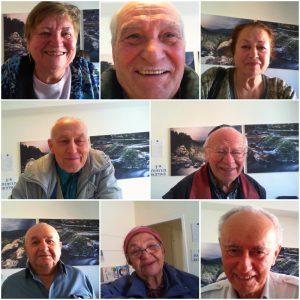 Dental Treatment for Holocaust Survivors