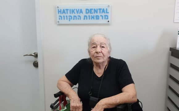 192 Dental Patients Treated in October